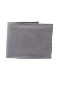 UNICARRESS Women Casual And Formal Wallet In Grey Shade (UC-WW-02B)