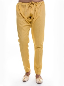 S9 Men Regular Straight Pyjama #S9-M-STRTBTM-BEIGE