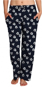 Cotton Pyjama for Women mickey mouse print SC-HAU-PL-04