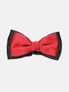 Vermilion Neck Bow UC-NB-209