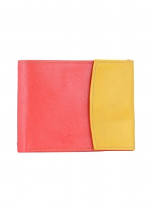 UNICARRESS Women Casual And Formal Wallet In Dual Shade (UC-WW-4B)