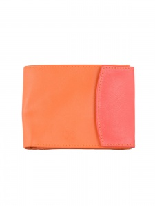 UNICARRESS Women Casual And Formal Wallet In Dual Shade (UC-WW-4A)
