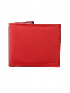 UNICARRESS Women Casual And Formal Wallet In Red Shade (UC-WW-02A)