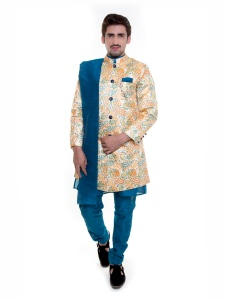 Men Wedding Suits - Multi colored