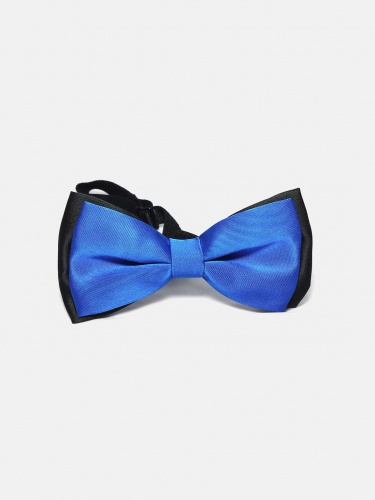 Sapphire Neck Bow UC-NB-201