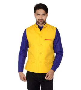Add the oomph factor to your clothing with ethnic jackets!